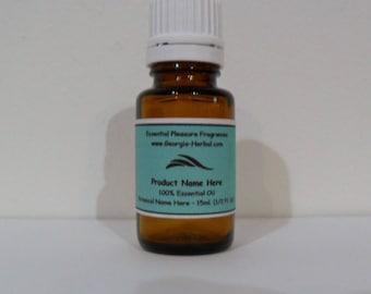 Rose Oil (Premium)   Origin India  -  Perfumery Oil     U Pick Size