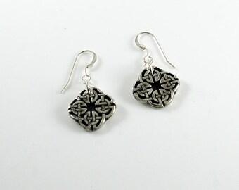 Sweet Celtic Earrings