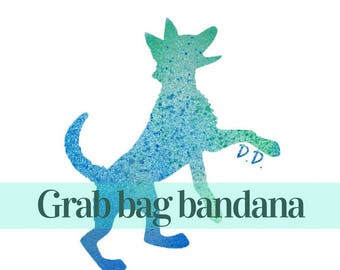 Mystery bandana- Grab Bag Discount