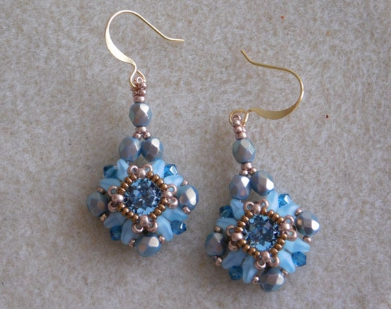 store beadwork beading earrings presents projects favorite beaded
