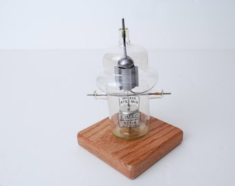 Office Decor-Desk Accessories-Unusual Gifts-Paperweight-Unusual Gifts for Men-Vintage Radio Tubes