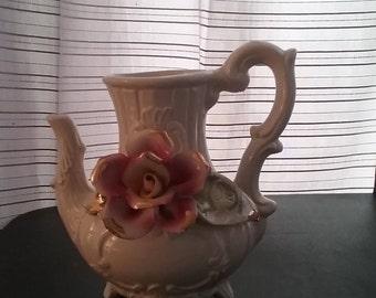 Capodimonte Vase