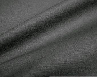 fabric pure cotton canvas black wide water - repellend