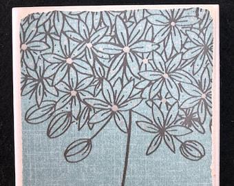 Ceramic Tile set of 4