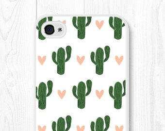 iPhone 6 Case Cactus Phone Case iPhone 6s Case Cactus Samsung Galaxy S7 Case Cactus iPhone 6 Plus Case iPhone SE Case Cactus iPhone 5 Case