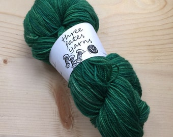 lancelot - eponymous, fingering weight yarn