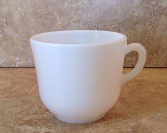 White hazel atlas  mug