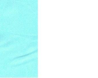 "59-60"" Light Aqua Satin Charmeuse-15 Yards Wholesale by the Bolt (US0144-C1)"