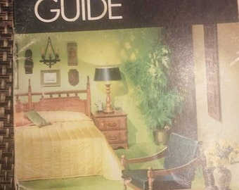 1969 Your Home Decorating Guide