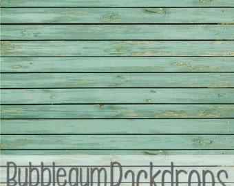 Toy Store Wood - Vinyl Photography  Backdrop Photo Prop