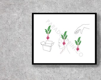 BEETS (INSTANT DOWNLOAD)