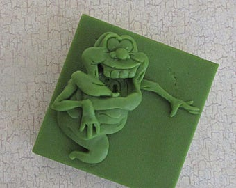 Ghostbusters  Ecto Cooler soap