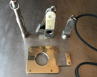 Cigar cutters collection