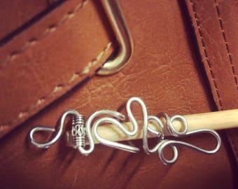 Locs and Braids Hair Jewelry