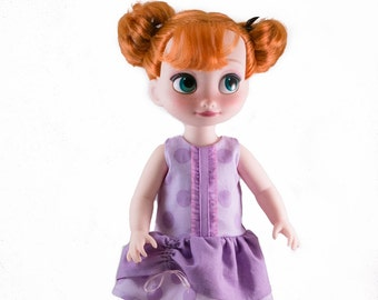 Maddy Lou Dress for Disney Animator' Collection
