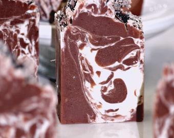 Berryvine Natural Soap / Vegan Cold process soap