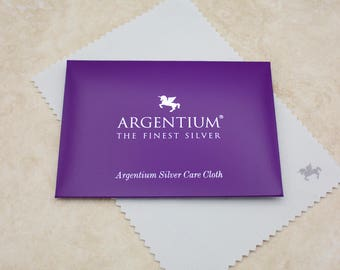 RESERVE FOR MARYKAY - 5 Argentium Polishing Cloths