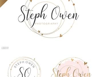 wedding logo etsy