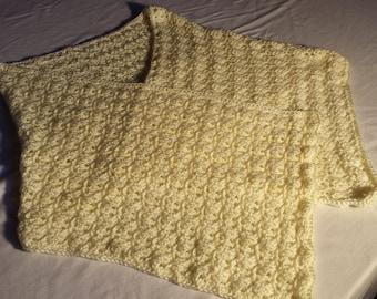 Yellow Shawl