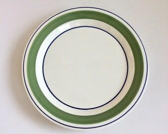 ARABIA Finland <Krokus>  salad/desert plate 20 cm,  Esteri Tomula