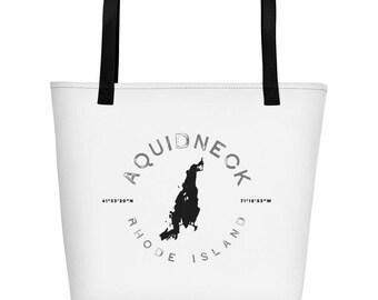 Aquidneck Beach Bag