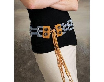 Belt Loop Belt Sewing Pattern Download 803046