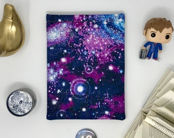 Spacey Booksleeve