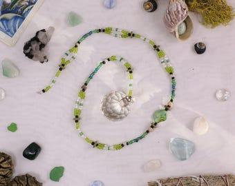 Suncatcher x Sundrop || This Grass is Greener || Swarovski Crystal Rainbow Maker