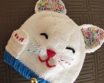 Fortune Cat Hat