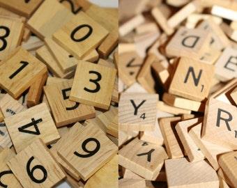Wholesale Scrabble, 50% Off, Sale, Scrabble Letters, Scrabble Tiles, Sale, Pick Your Own Scrabble letters, Craft Supplies, Parties, Weddings