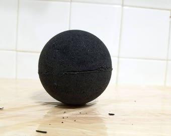 Small LoLo Organic Heavy Detox Bath Bomb