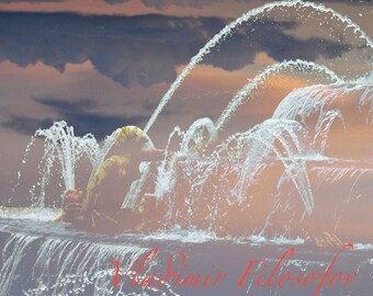 "Photo Art Paris ""Water"""