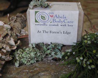 At The Forest's Edge Natural Soap