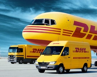 EXPRESS SHIPPING with DHL Phone Number is Needed!!!!! Delivery in 1-4 business days, Available Express Shipping