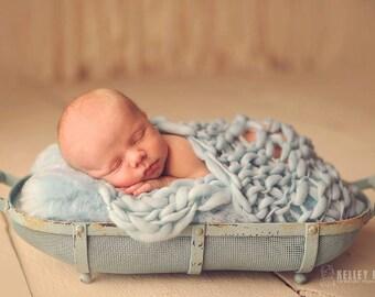 Ababa Dream Blanket Newborn Photography Prop