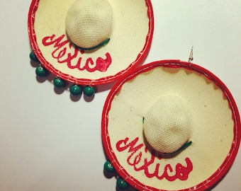 Cinco de Mayo Earrings