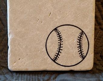 Baseball/Soccer Coasters