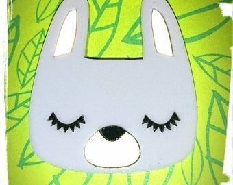 SALE **Snuggle Bunny
