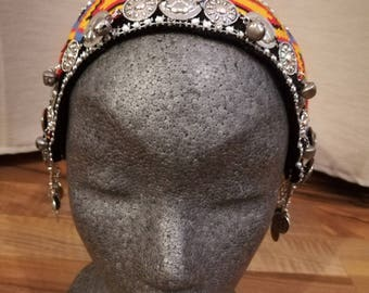ATS Tribal Fusion Headdress