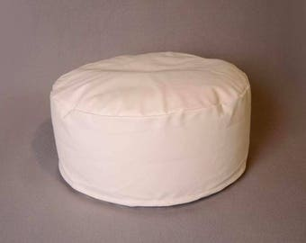 Posing Bean Bag for Newborn Photography Mini 20in. diameter (unfilled) READY TO SHIP