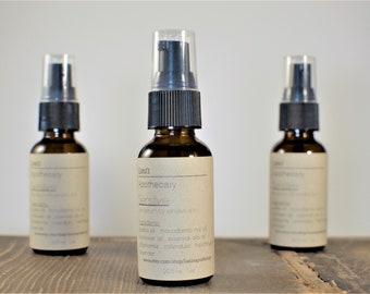 1 oz Sensitive Skin Serum, Skin Oil, Face Serum, Serum For Sensitive Skin, Dry Skin Serum, Natural Face Serum, Anti-Aging Serum