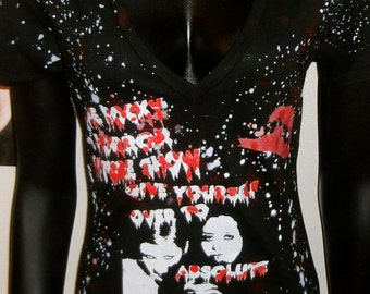 DiY The Rocky Horror Picture Show Shirt