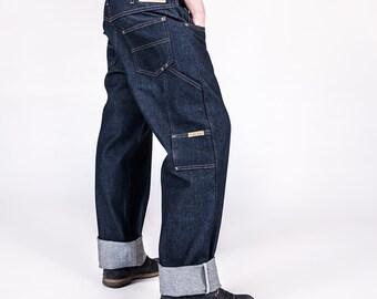 Prison Blues Jeans