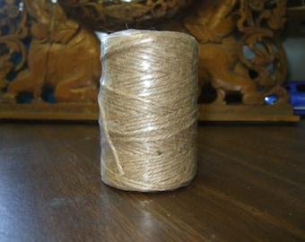 Biodegradable Natural Jute Twine