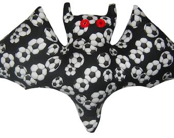 Soccer Bat Pillow