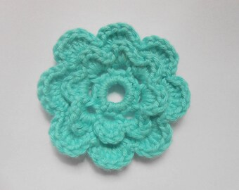 Flower hook 6.5 cm
