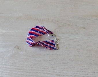 Armband parel Rock drie kleuren