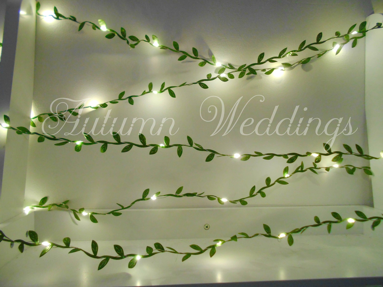 Fresh Hanging String Lights Indoors