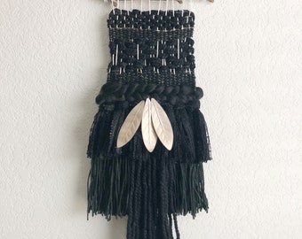 Woven Wall Hangings Macrame By Mpwovenn On Etsy
