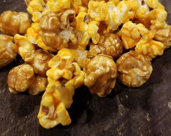 Chicago Mix Gourmet Popcorn | Ships FREE, Gluten Free, Non-GMO, Handcrafted, 100% Real Cheese, Flavored. Great Easter Basket Gift for Kids!